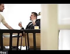 Men.com - (Jay Roberts, Tayte Hanson) - Fuck Him Up Part 2