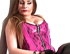Lady Sophia CBT Trample - loyalty 1
