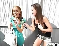 (Melissa Moore&amp_Nicole Bexley) Slut Teen Like Money Sometimes non-standard aggravate Nailed Permanent For It vid-16