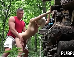 Throbbing dick for playgirl