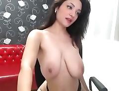 Sexy big tits babe free cam porn