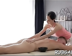 Massage tempt