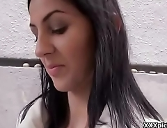 Public Sex With Amateur Euro Teen Babe For Euros 25