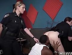 Milf school uniform Raw movie grabs police penetrating a deadbeat dad.