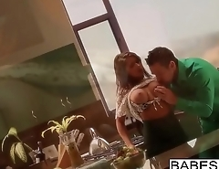 Babes - (Madison Ivy, Johnny Castle) - Kitchen Fun
