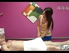 Obscene masseur can'_t live without wild sex