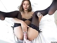 Elizabeth Olsen sex (fake nude) part 3