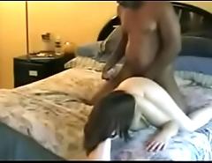 Very Hot White Mom Rides hellacious BBC - NIZZERS.COM