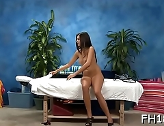 Massage charmed