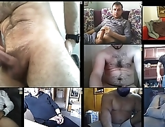 hairy bears jocks big cock jerkoff multicam