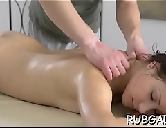 Erotic raunchy massage