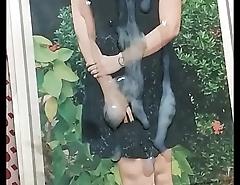 Hot cum coerce to south indian actress Anjali