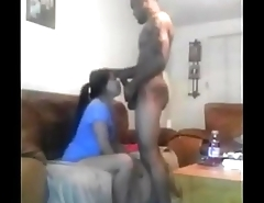She&rsquo_s back!! Asian girl CC cheats on little Dick BF with Monster Big Black Dick