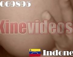 Venezolana indonesia mas cachonda  kinesiologas A1