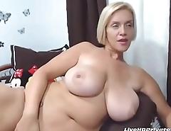 Busty Mature Anal Sex Part 3