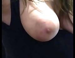 Tits jiggle HD