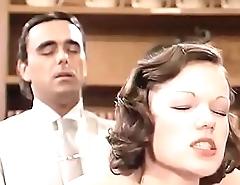 Brigitte Lahaie Vintage Anal