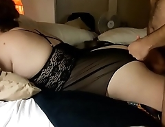Chubby Chick Fucked