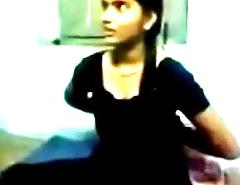 Desi Colg GF Mamma Show n Pressed wid Audio hawtvideos.tk for more