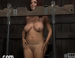 Slaves receives torment