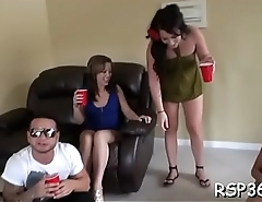 2 legal time teenager couples fuck