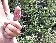 manactif,cumshot , no hands cum