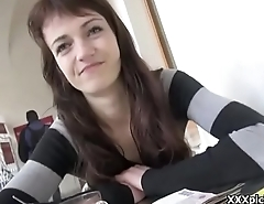 Public Pickup Inclusive Fucked By Horny Tourist For Cash 17