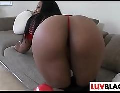Big Booty Ebony Carmela Mulatto