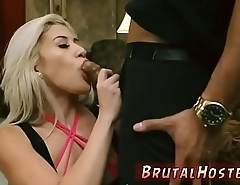 Teen age girl and dam first time Big-breasted blonde bombshell Cristi