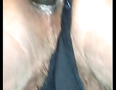 my virgen ass under fire and cum with reference to black panty