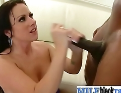 (moxxie maddron) Mature Floozy Lady Love In Her A Monster Black Cock vid-13