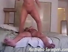 Amateur anal by Australia swingers - swingers in Australia