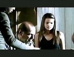 Novinha sendo estuprada e molestada pelo tio avo anal and molested by dramatize expunge