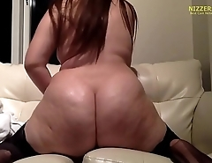 Super sexy pawg amateur schoolgirl wean away from nizzers.com