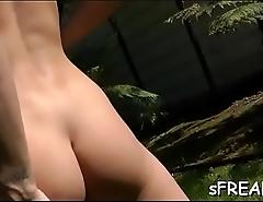 Stunning snatch stretching