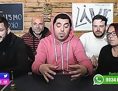 LA MASTURBACI&Oacute_N EL ONANISMO VAKA YOKO