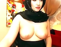 Hot muslim girl live show big tits almost chatroom